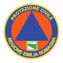 Logo Protezione Civile ER