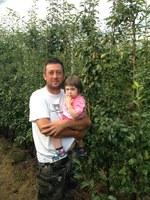 Intervista a Marco Pillan Imprenditore Agricolo (Cologna)