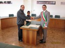Il Sindaco e Faid Mostafa