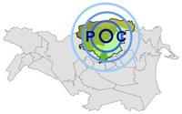 Adozione del Piano Operativo Inter-Comunale (POC)