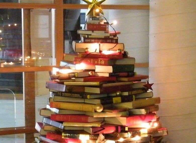 Bollettino delle novità in biblioteca - Natale 2017
