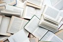 Di seguito l'elenco dei libri più prestati dell'anno appena trascorso!