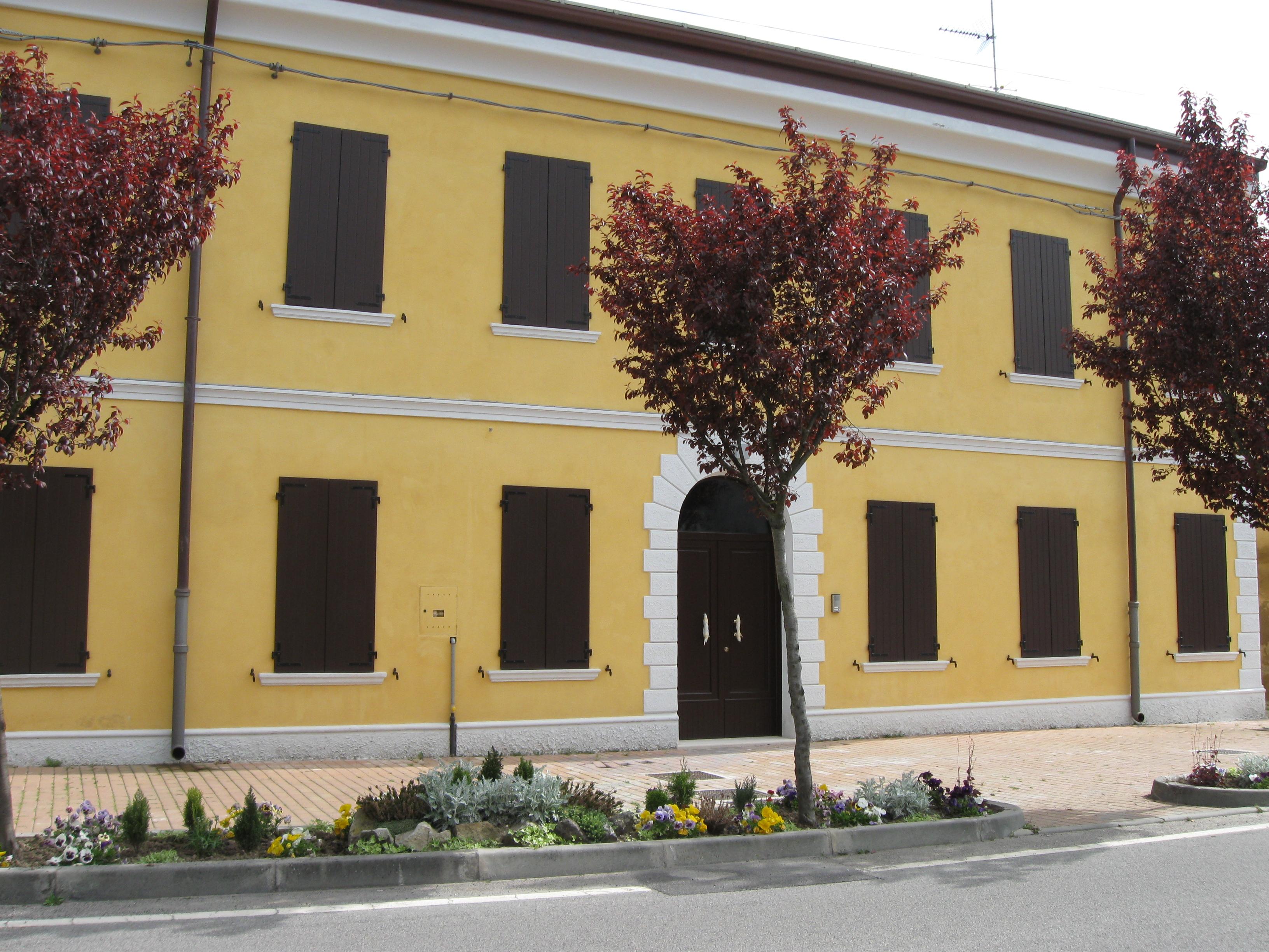 Inaugurazione centro di documentazione storico culturale ed educazione ambientale